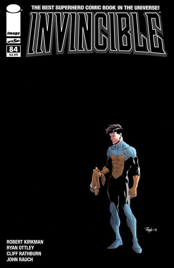 Invincible Vol 1 84