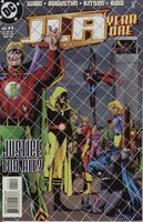 JLA Year One Vol 1 11