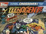 Jack Kirby's TeenAgents Vol 1 3
