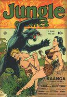 Jungle Comics Vol 1 30