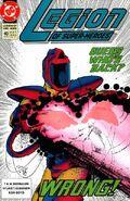Legion of Super-Heroes Vol 4 40