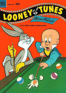 Looney Tunes and Merrie Melodies Comics Vol 1 136