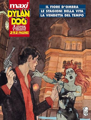 Maxi Dylan Dog Vol 1 1