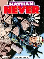 Nathan Never Vol 1 29