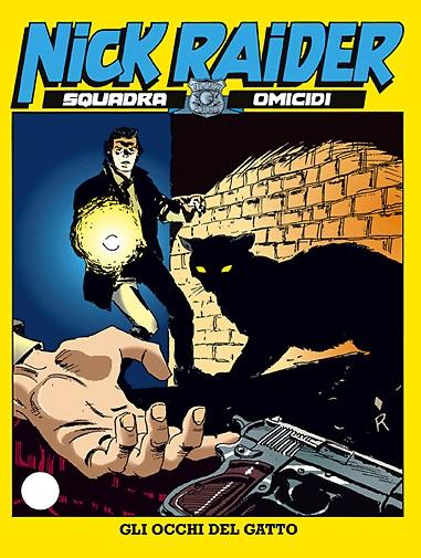 Nick Raider Vol 1 88