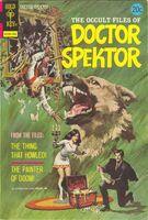 Occult Files of Dr. Spektor Vol 1 2