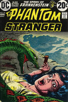 Phantom Stranger Vol 2 25