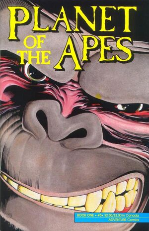 Planet of the Apes (Adventure) Vol 1 3.jpg