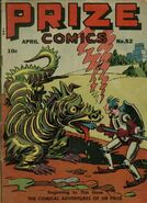 Prize Comics Vol 1 52
