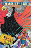 Renegades of Justice Vol 1 1