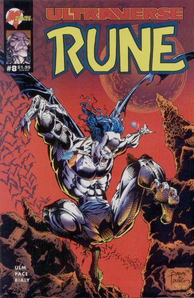 Rune Vol 1 8