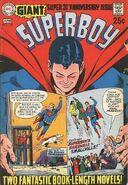 Superboy Vol 1 156