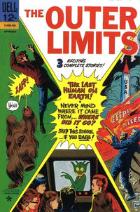 The Outer Limits Vol 1 15