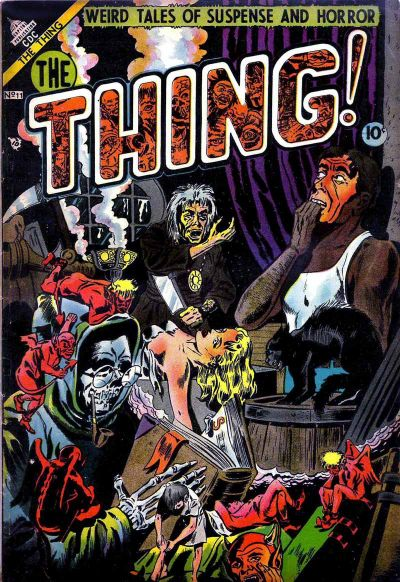 The Thing Vol 1 11