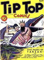 Tip Top Comics Vol 1 36