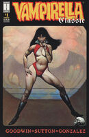 Vampirella Classic Vol 1 1