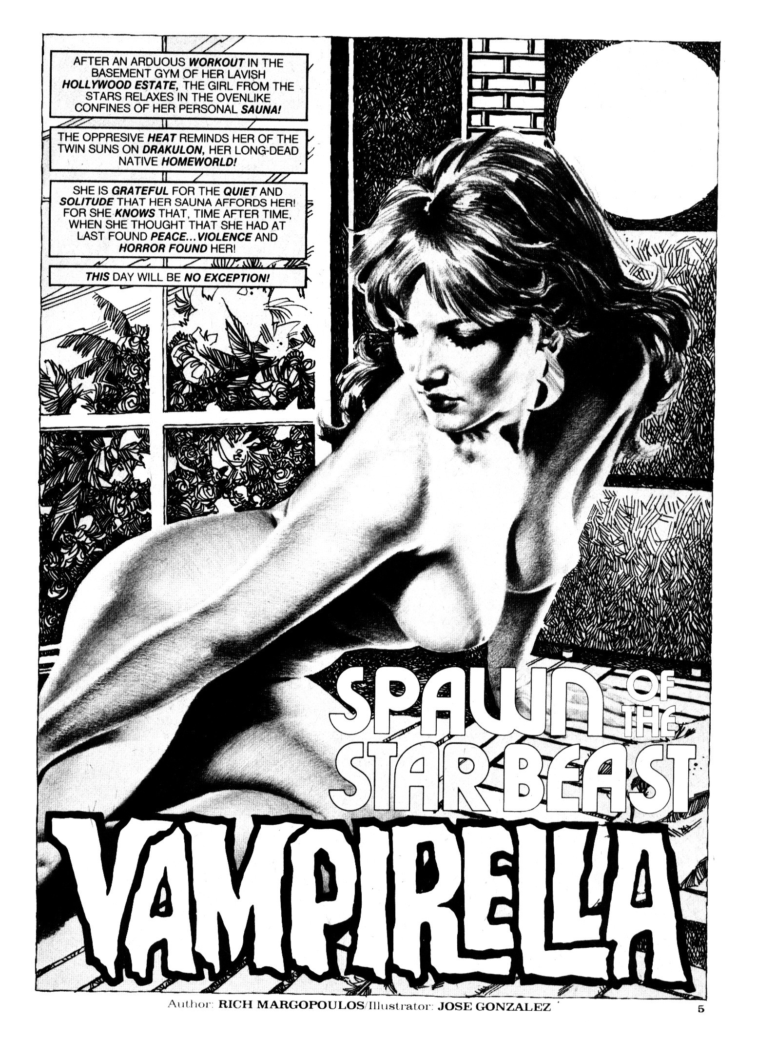 Vampirella Vol 1 108