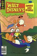 Walt Disney's Comics and Stories Vol 1 465