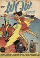 Wow Comics Vol 1 41