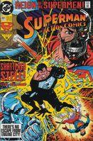 Action Comics Vol 1 691