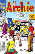 Archie Vol 1 461