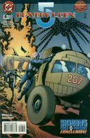 Babylon 5 Vol 1 8