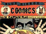 Blue Ribbon Comics Vol 1 16