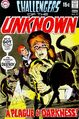 Challengers of the Unknown Vol 1 72