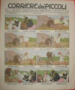 Corriere dei Piccoli Anno XXXIX 49