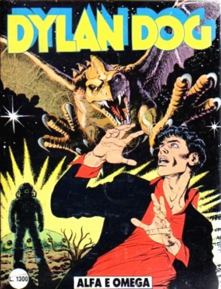 Dylan Dog Vol 1 9