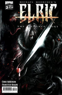 Elric The Balance Lost Vol 1 3