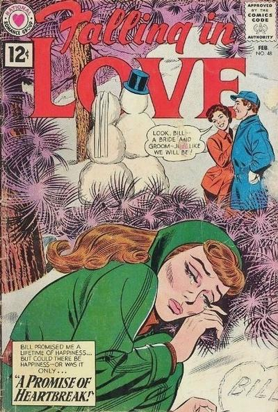 Falling in Love Vol 1 48