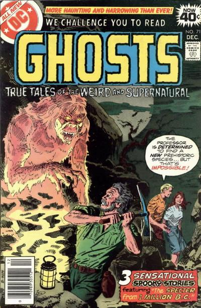 Ghosts Vol 1 71