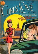 Girls' Love Stories Vol 1 14