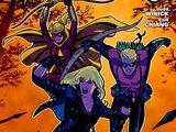 Green Arrow and Black Canary Vol 1 2