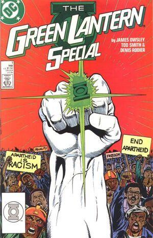 Green Lantern Special Vol 1 1.jpg