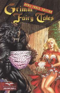 Grimm Fairy Tales: April Fools' Edition Vol 1 1