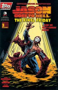 Jason Goes to Hell The Final Friday Vol 1 3
