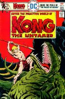 Kong the Untamed Vol 1 4