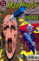 Manhunter Vol 2 5