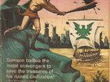 Mighty Samson Vol 1 4