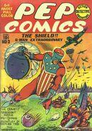 Pep Comics Vol 1 3