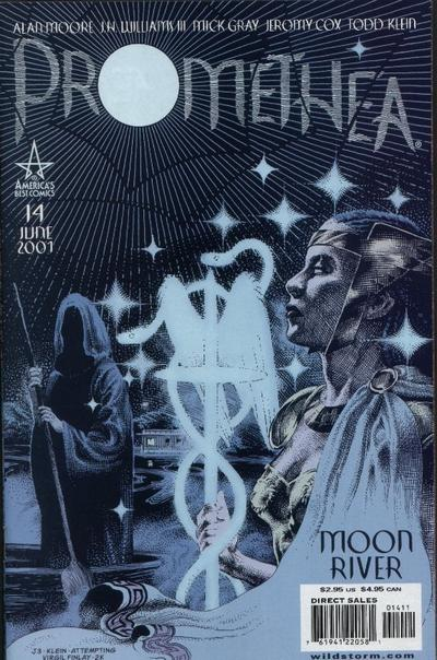 Promethea Vol 1 14