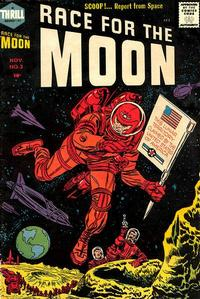 Race for the Moon Vol 1 3