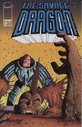 Savage Dragon Vol 1 39