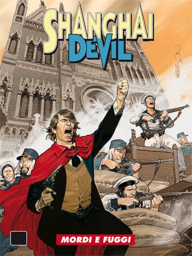 Shanghai Devil Vol 1 14