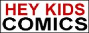 Hey Kids Comics Wiki