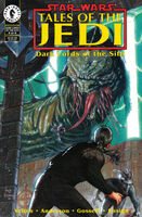 Star Wars Tales of the Jedi Dark Lords of the Sith Vol 1 4