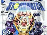 Stormwatch Vol 3 0