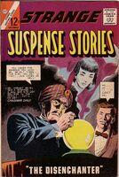 Strange Suspense Stories Vol 1 68